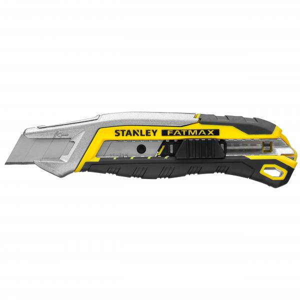 Нож FATMAX Integrated Snap Knife 18 мм STANLEY FMHT10594-0